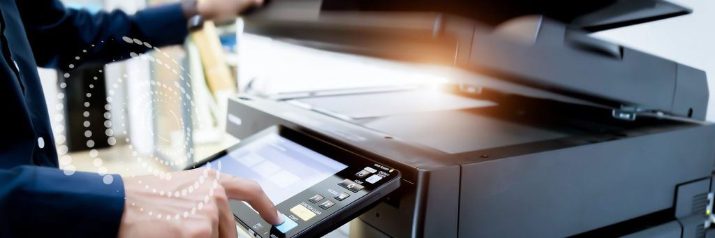 Choosing the right managed print supplier